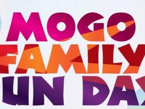Mogo FUN DAY  April 4th
