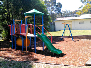 Playground meeting in South Durras Dec 11th