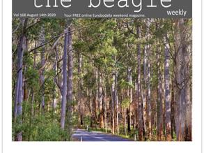 Beagle Weekender of August 14th 2020