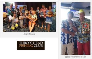 Tuross Fishing Club news - Nov 2016