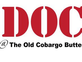 Cobargo Docos: Oyster Sept 16th