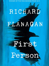 First Person - a review