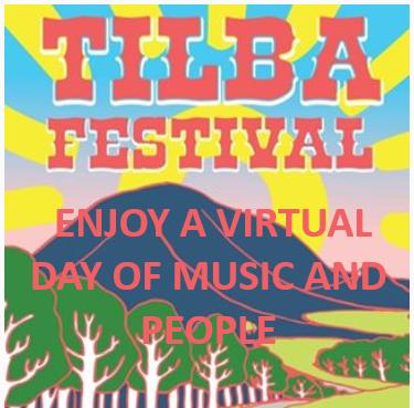 Tilba Festival goes virtual on Instagram