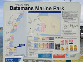 Batemans Marine Park – A Superior Community Driven Alternative To Managing Our Local Marine Estate