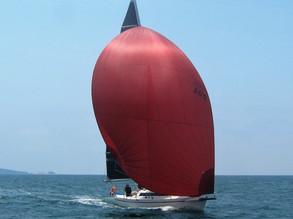 Batemans Bay Sailing