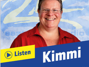 2EC's Kimmi chats with Eurobodalla Council's Indi Carmichael