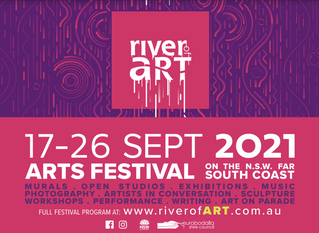 River of Art: More Time For Expressions Of Interest