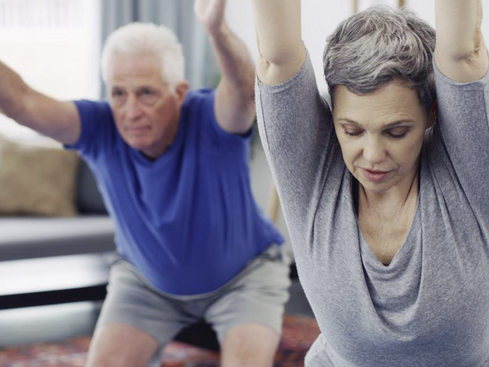 Free Online Healthy Lifestyle Program For Seniors