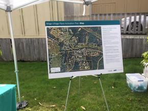 Mogo Village Place Activation Plan : another council tick box