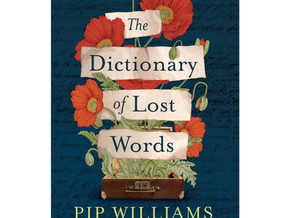The Dictionary of Lost Words - a review