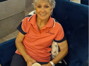 CATALINA LADIES GOLF – Results 20 January 2021