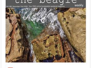 Beagle Weekender of December 31st 2020