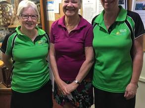 Tuross Head Ladies Golf news