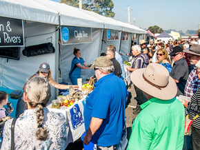 Festival highlights not all oysters taste the same