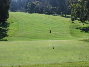 Tuross Head Country Club golf course listed in Australia's top 25