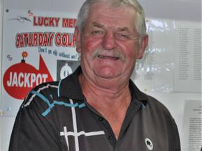 Peter Nikolic wins Tuross  Head Country Club par golf competition