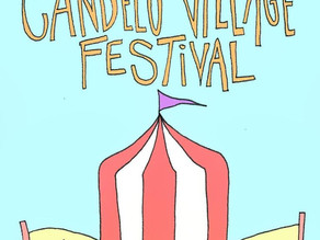 The 2019 Candelo Village Festival this weekend