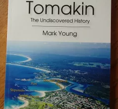 Something about Tomakin