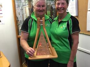 Tuross Head Ladies Golf :Foursomes Championships