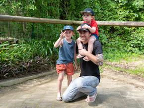 Mogo Wildlife Park celebrates its second annual Community Day