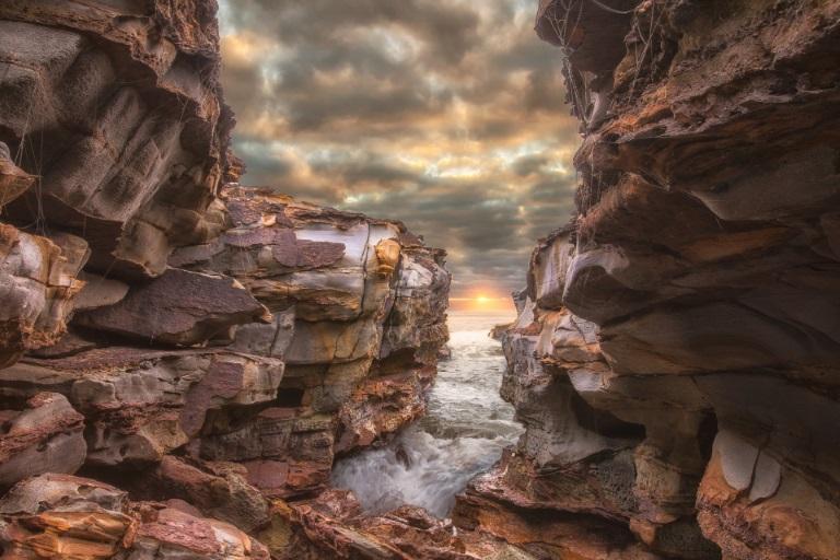 Durras Rocks