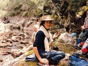 Tribute to Valerie Harris : 7 September 1931 – 24 May 2020