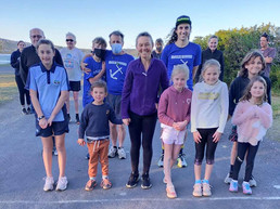 Broulee Runners July 21st 2021