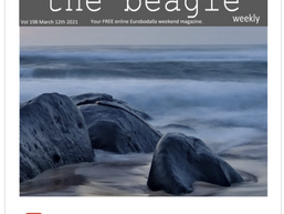 Beagle Weekender of March 12th 2021 OUT NOW