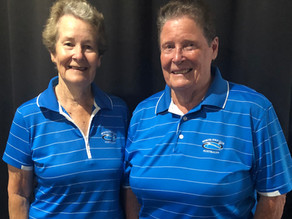 Moruya Ladies Golf News