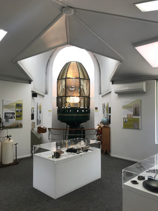 Narooma tourism left in the lurch and museum left in limbo