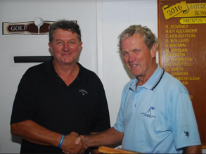 Tuross golf results - Feb 18th
