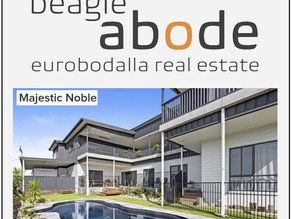 OUT NOW—the latest beagle abode : your online weekly Eurobodalla real estate guide