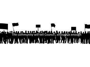 Council dare to lease and then sell Batemans Bay Community Centre: enough is enough