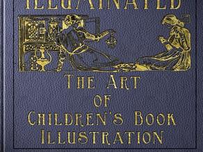 ILLUMINATED: The Art Of Children's Book Illustration at Moruya Museum Nov 25th