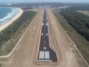 Moruya to Sydney flights bounce back