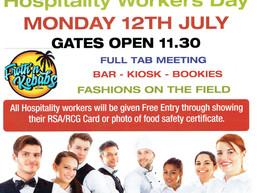 Moruya Races : Monday July 12th