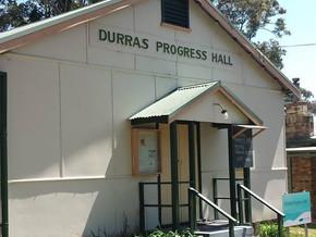 Durras Community Association general meeting Sun Oct 15th 4pm