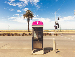 Payphones and Telstra Air are free again this Christmas and New Year