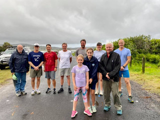 Broulee Runners May 5th 2021