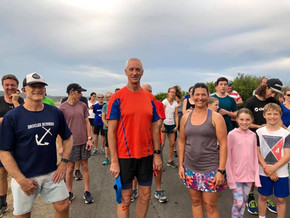 Broulee Runners May 1st 2019
