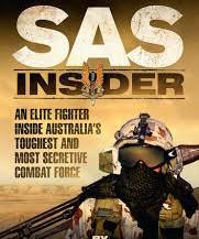 Gadfly 40 -  SAS operatives in Afghanistan