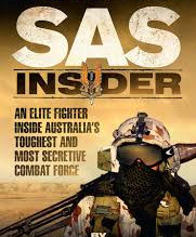 Gadfly 40 -  SAS operatives in Afghanistan