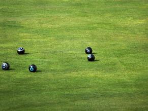 Tuross Head Men's Bowls
