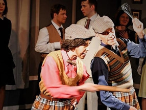 Bay Theatre Players present: The Drowsy Chaperone