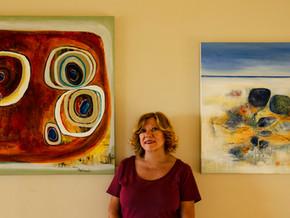Gallery Mogo Featured Artist : Pam Edwards
