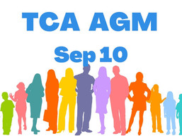TCA AGM scheduled for August has been postponed