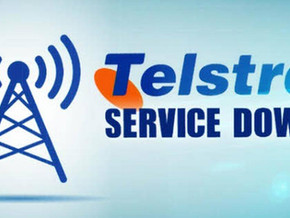 Telstra outages in Durras