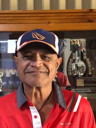 Herb Muriwai Scrapes Home in Close Tuross Vets Contest