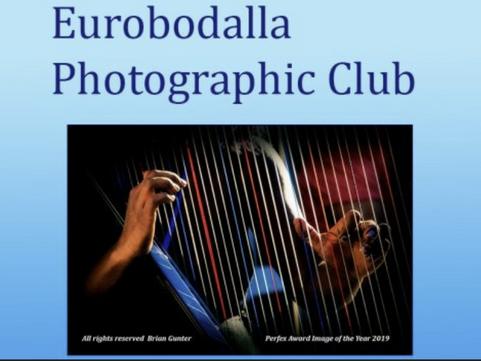 Eurobodalla Photographic Club News