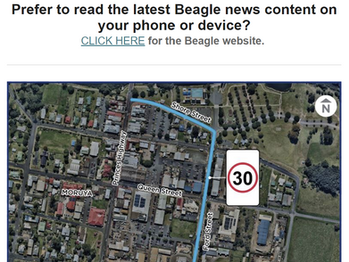Beagle midweek edition October 20th 2021 is OUT NOW